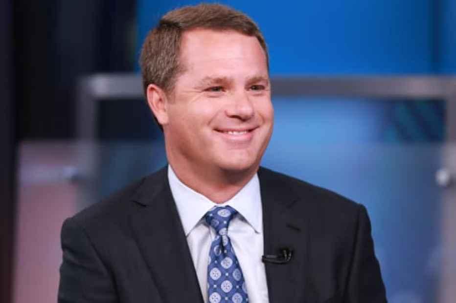 Doug McMillon, CEO de Wal-Mart.