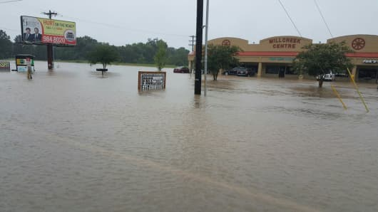 Image result for flood water