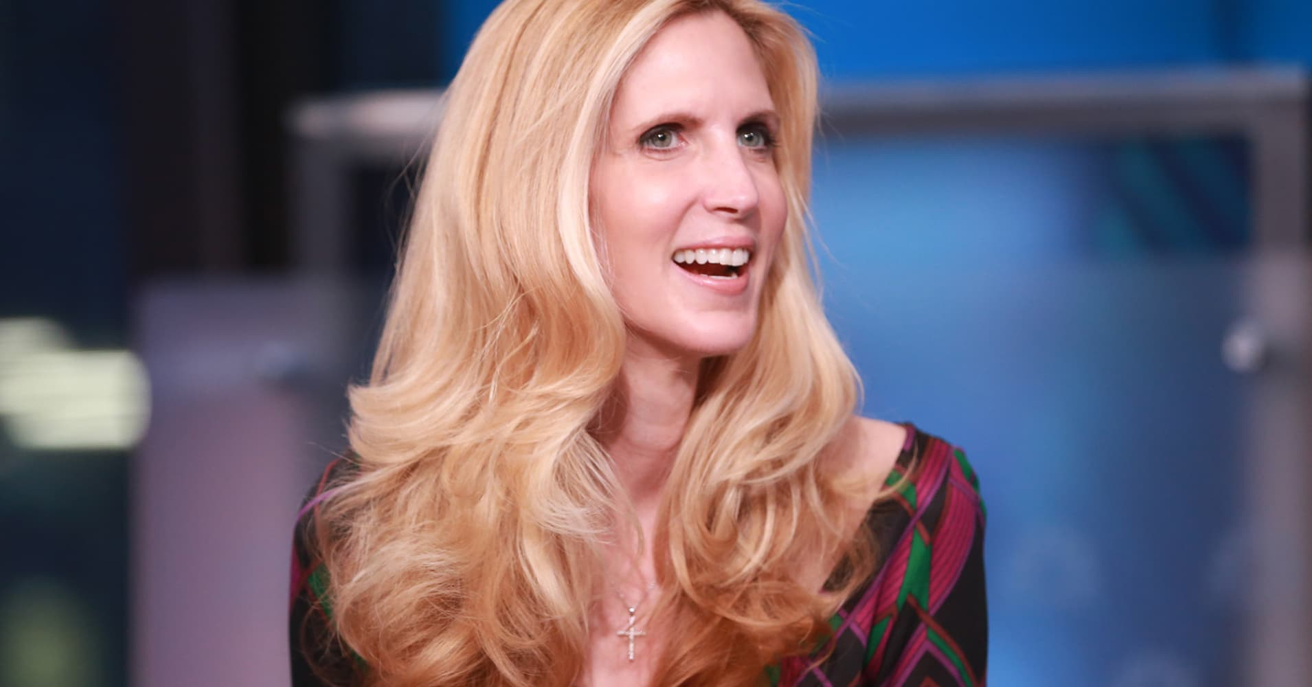 Ann Coulter If Clinton Wins No Hope For GOPs Future