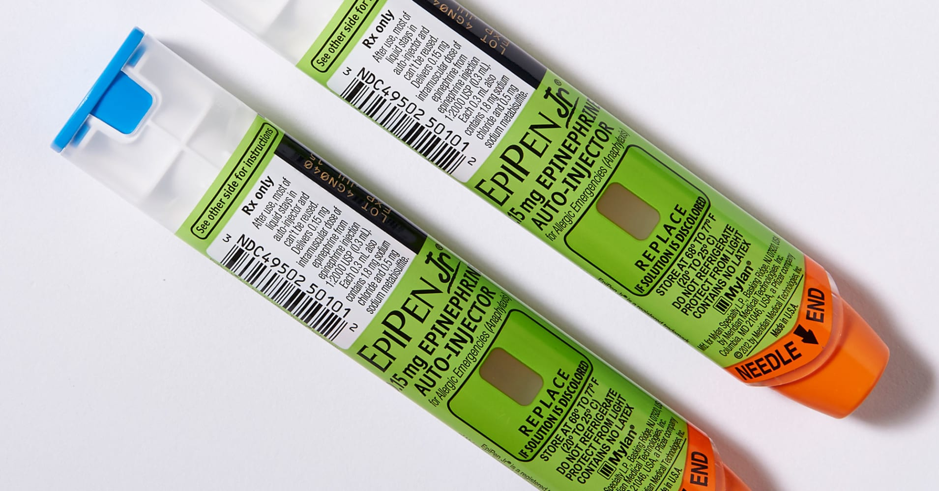 hight resolution of how mylan hiked prices of lots of other products besides lifesaving epipen