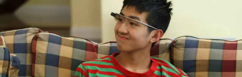 A New Use For Google Glass Helping Children With Autism Understand Emotio