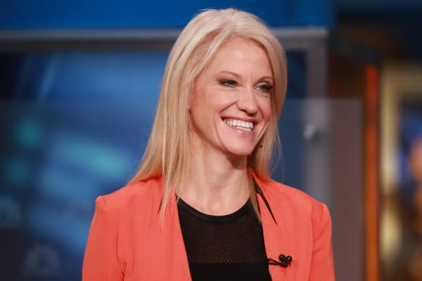 Image result for kellyanne conway