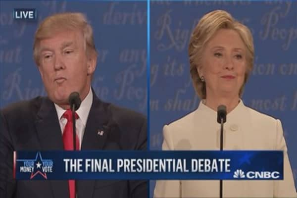 Image result for I may not accept the election results, trump
