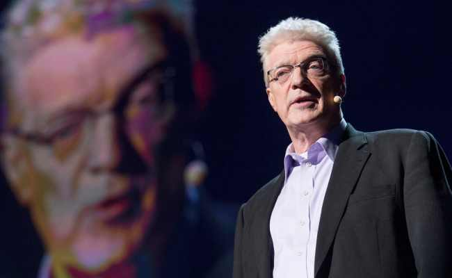 The Top 10 Most Popular Ted Talks Ever