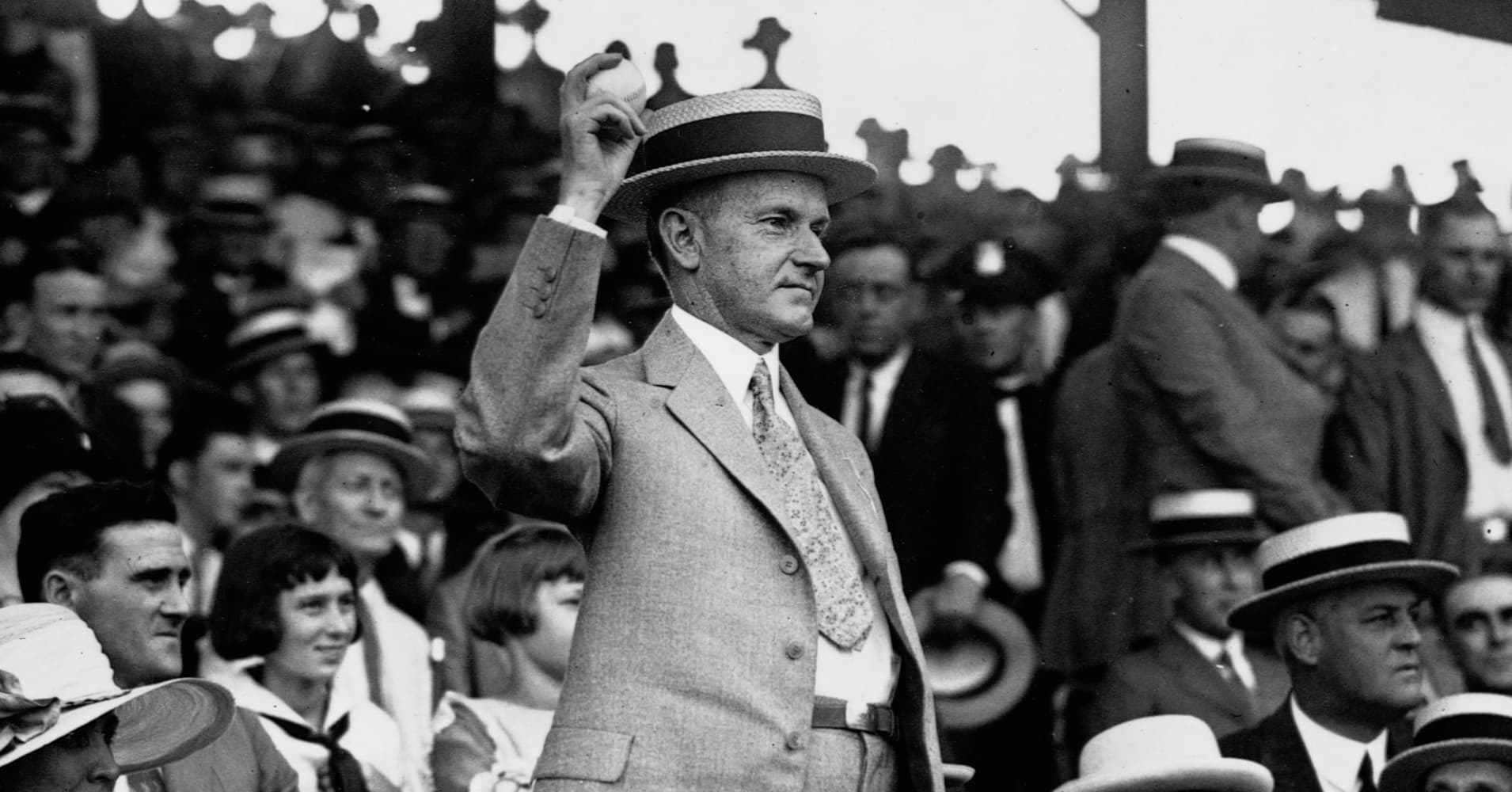 Psychology Wallpaper Quotes Trump Rally Could Be Like Coolidge S Roaring 20s Before
