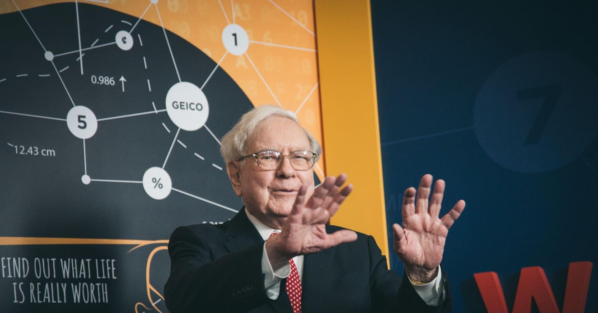 Warren Buffett S Best Advice For Young People