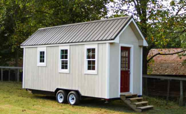 Tiny Houses Grow In Popularity Yet Drawbacks Abound