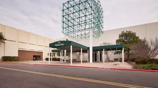 Highland Mall, Austin, Texas