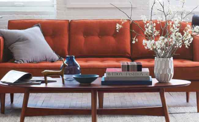 Rent The Runway West Elm Team Up To Offer Home Decor Rentals