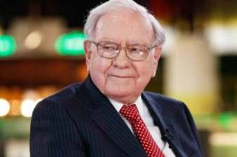 Billionaire Buffett still denying Bitcoin