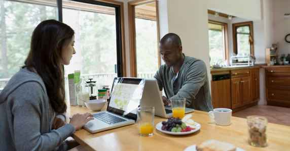 Image result for working from home
