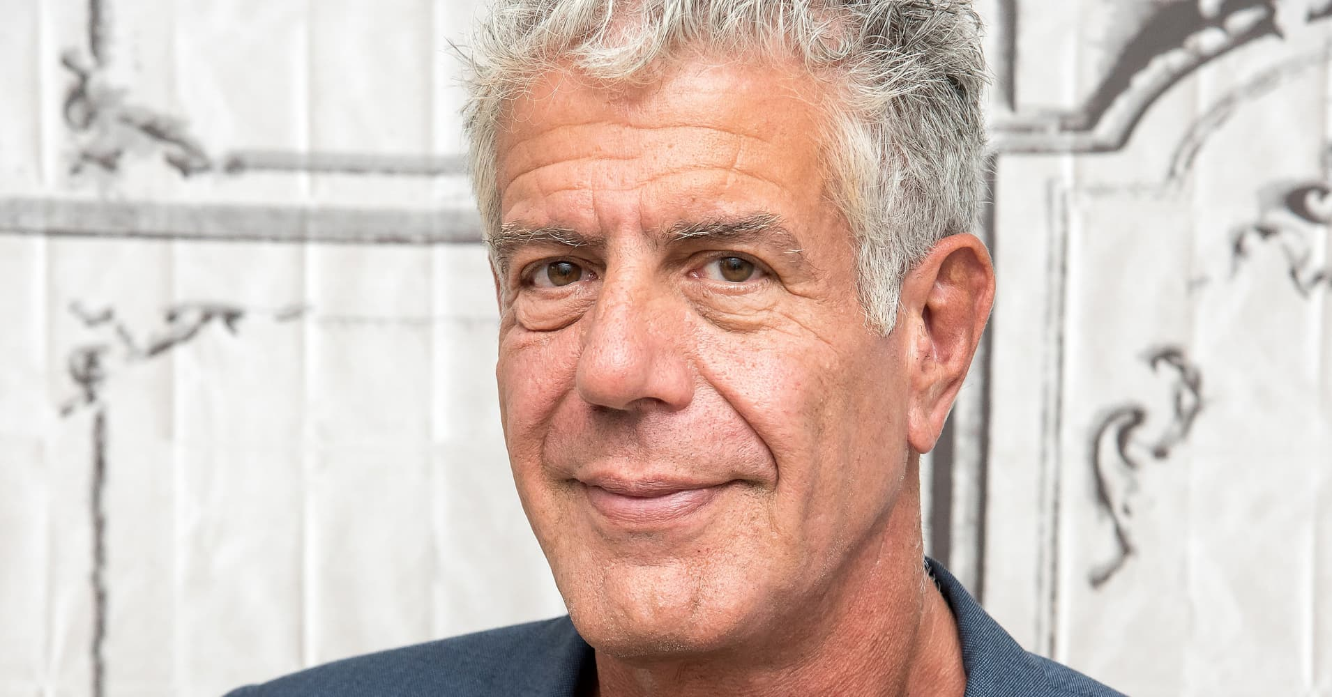 anthony bourdain kitchen confidential retro style appliances didn 39t have a savings account until he was 44
