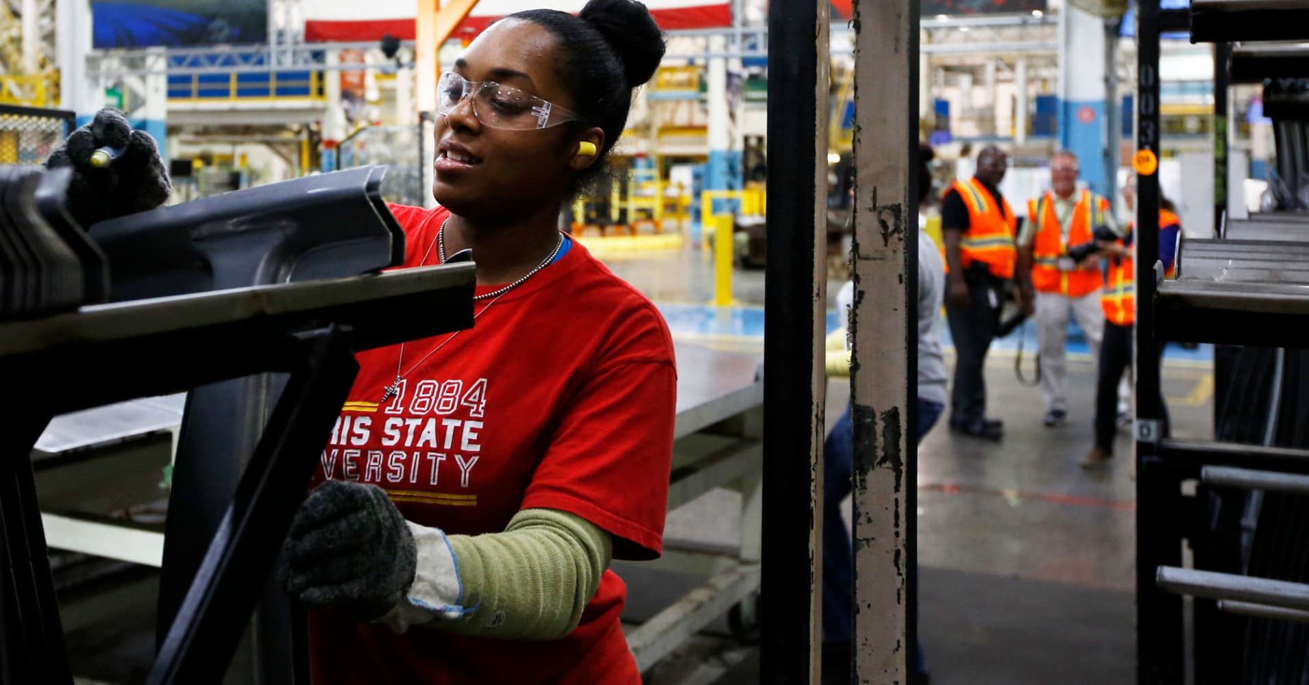 10 Reasons Why The Us Economy Is Actually In Great Shape