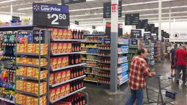 Wal Mart Employees Can Now Also Deliver Your Online Orders