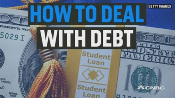 Financial cheat sheet for new college grads