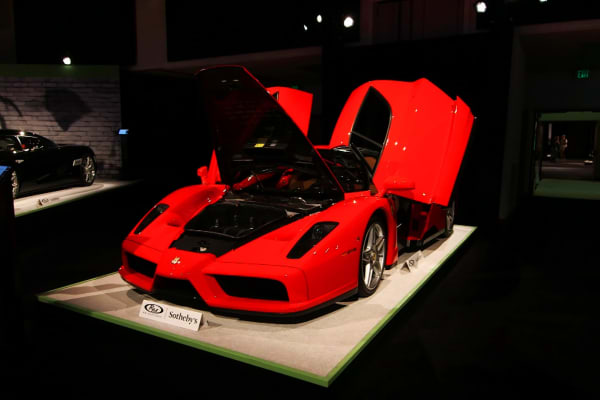 Most Expensive Car In The World Of All Time