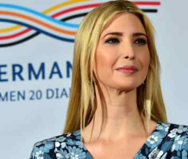 Ivanka Trump Reportedly Connected Michael Cohen To A Russian Weightlifter Who Said He Could Arrange A Meeting With Putin