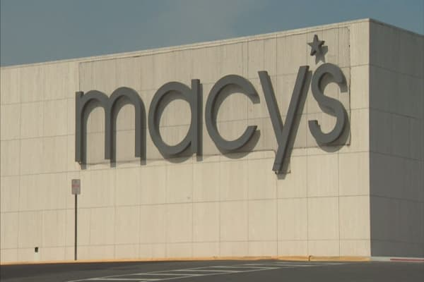 Macy's Reinvents Its Loyalty Program To Win More Shoppers