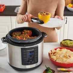 Kitchen Crock Aid Classic Plus Pot Debuts Multi Cooker Pressure That Rivals Instant Express