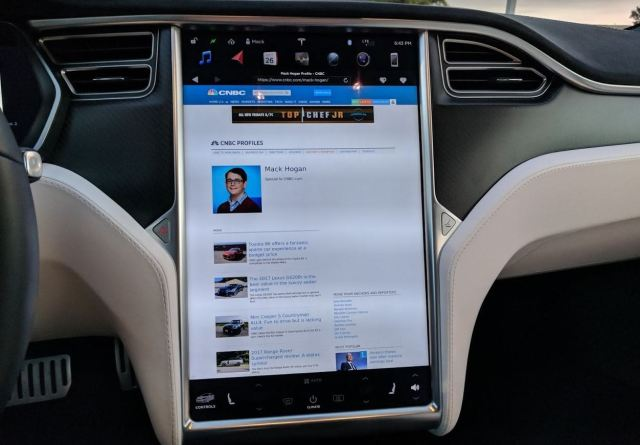 Image result for Elon Musk promises new features and upgrades are coming to Tesla