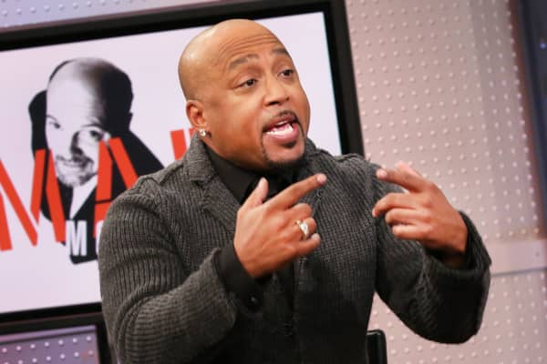 Daymond John on CNBC's