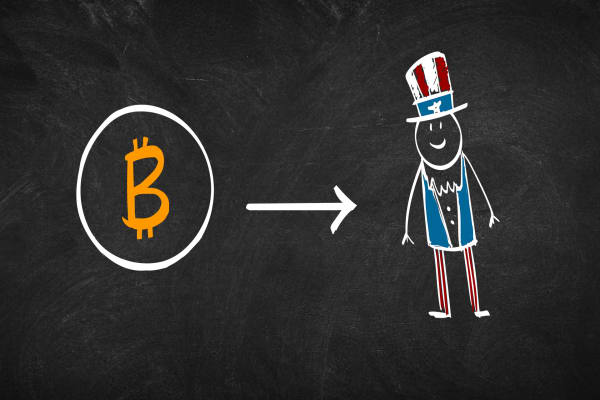 Got bitcoin? Here's how much you owe in taxes