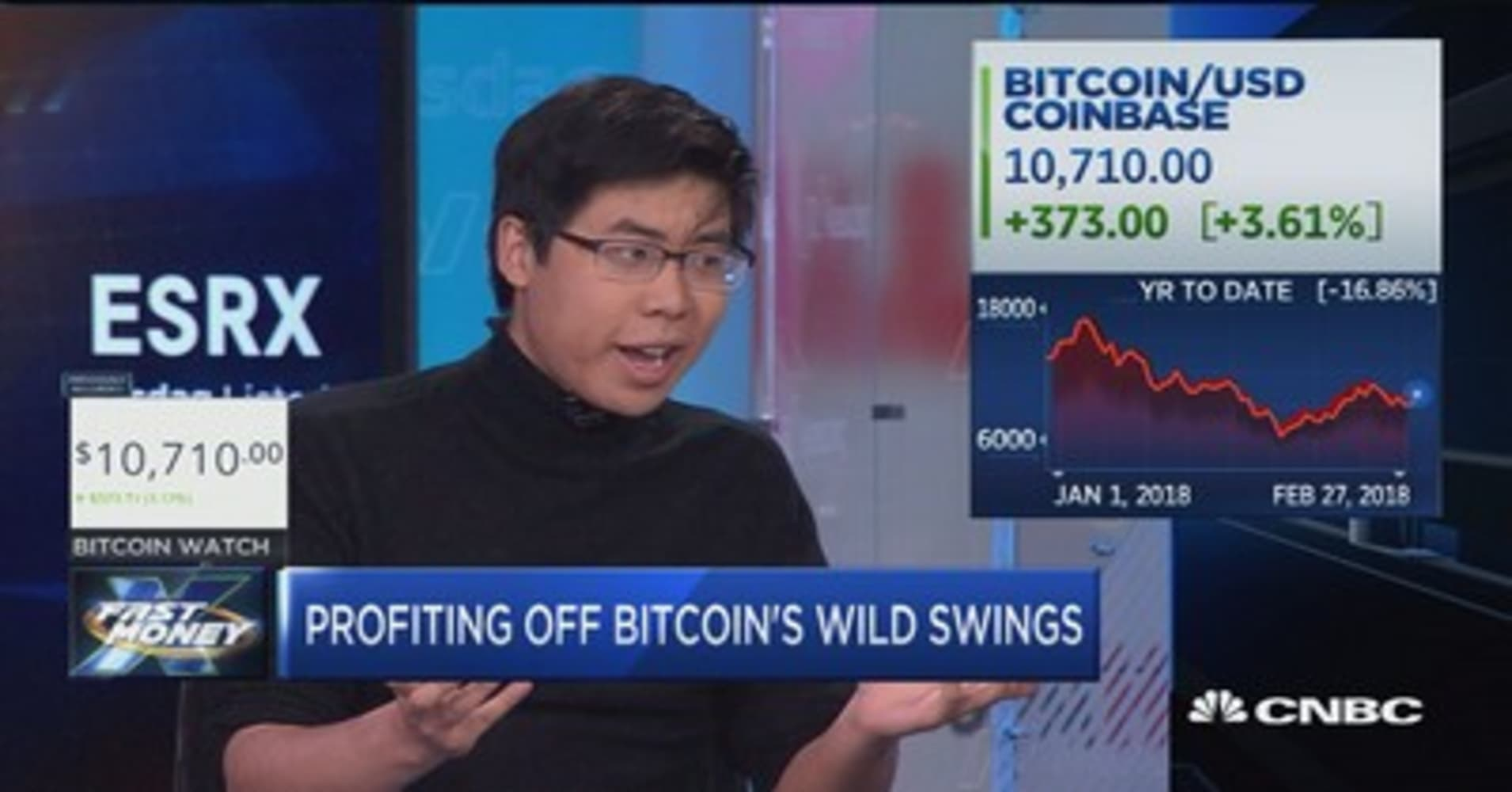 Crypto Hedge Fund: Virgil Capital