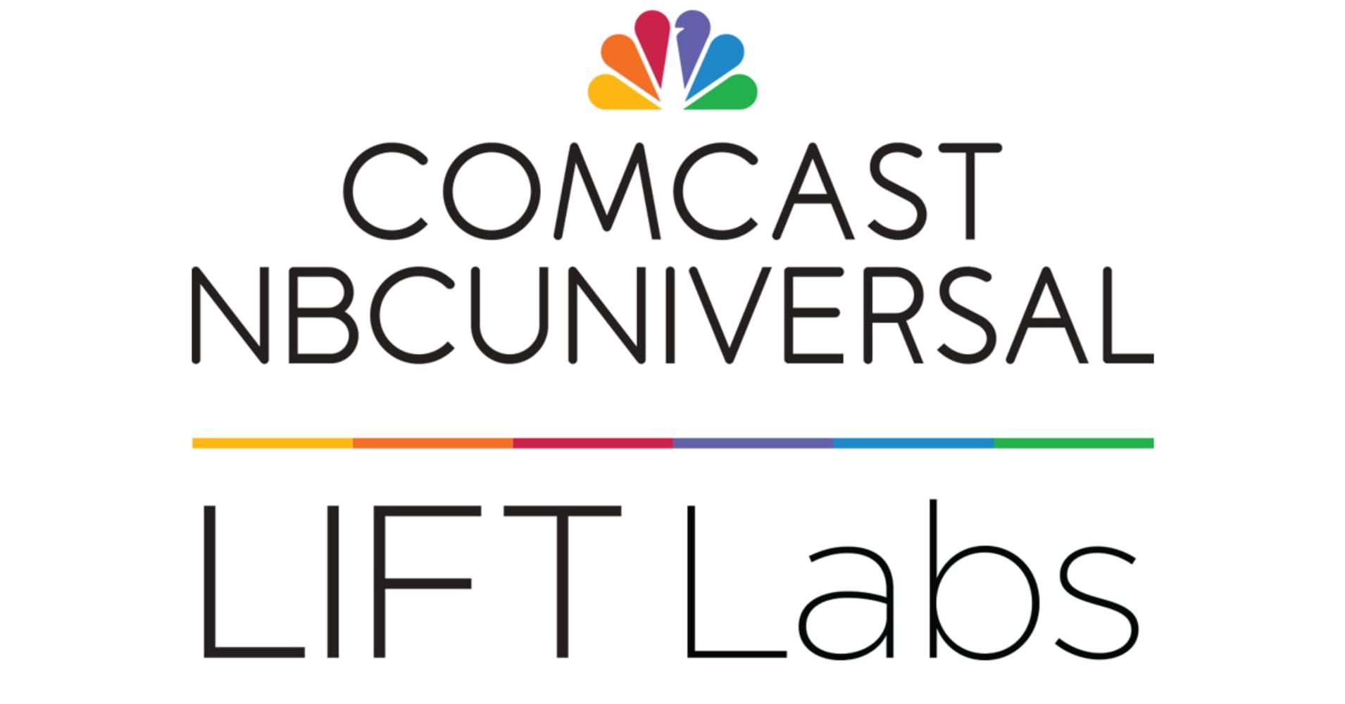 Comcast Lift Labs