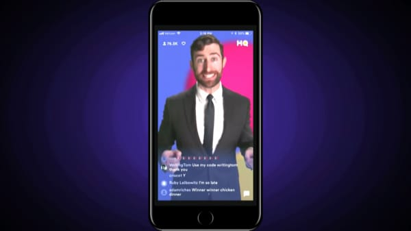 What You Need To Know About Disney Themed Hq Trivia Night