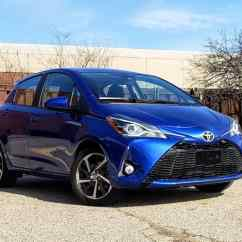 Toyota Yaris Trd Sportivo 2018 Price All New Kijang Innova Q Diesel Review