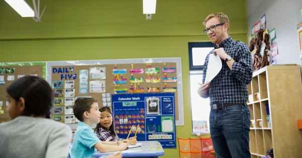 Cities Teacher Salary Furthest