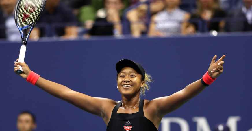 What Naomi Osaka is going to do with her US Open prize money