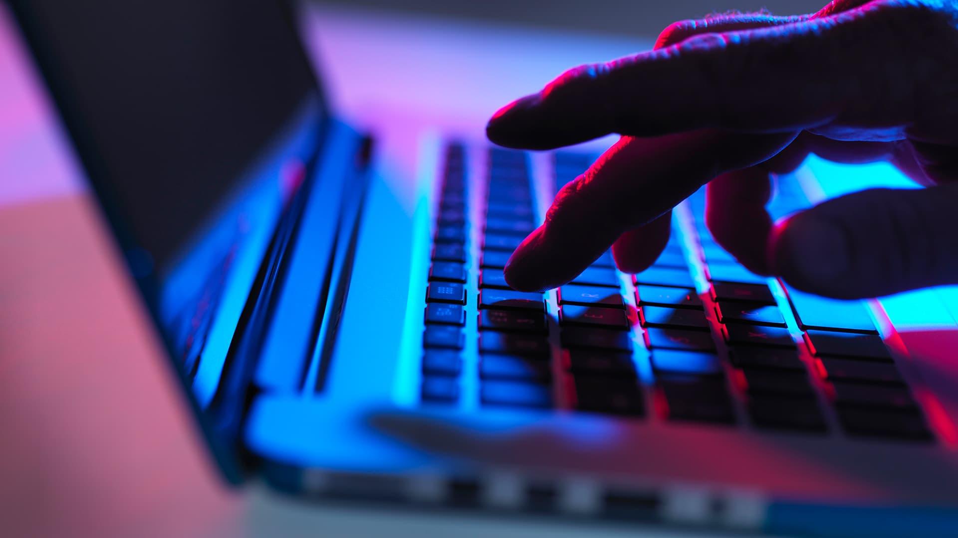 lutter contre les cyberattaques