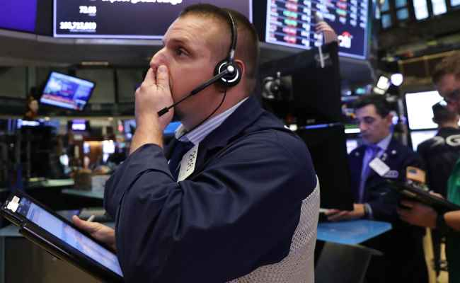 Dow Futures Point To A 300 Point Drop As Global Stock