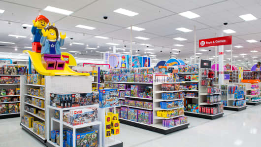 Toy Industry Sales Fell 2 Percent In 2018 Thanks To Toys