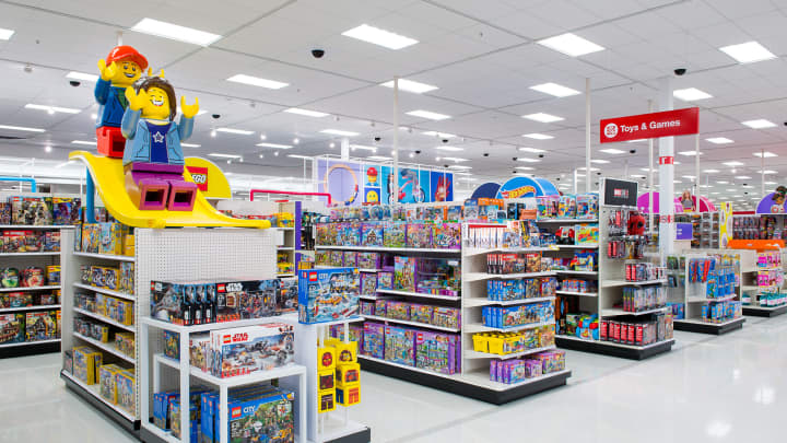 Walmart Target Investing Billions Of Dollars In Their Stores