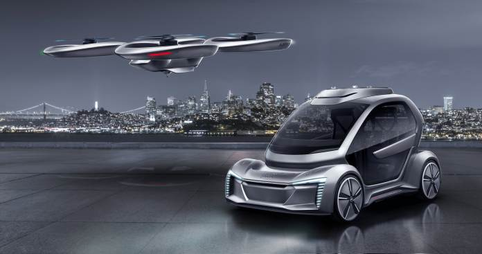 8 concept cars shaping the technology-dominated drive of the future