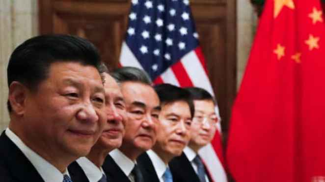 Image result for US and China Trade War DEad lock