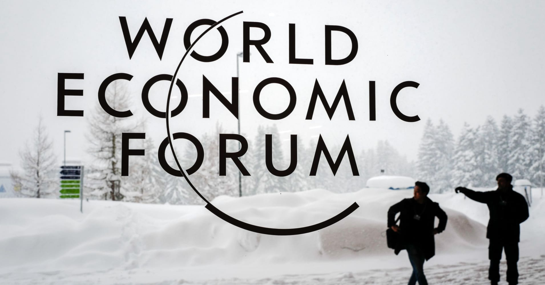 World Economic Forum 2019 Who Is Going To Davos This Year