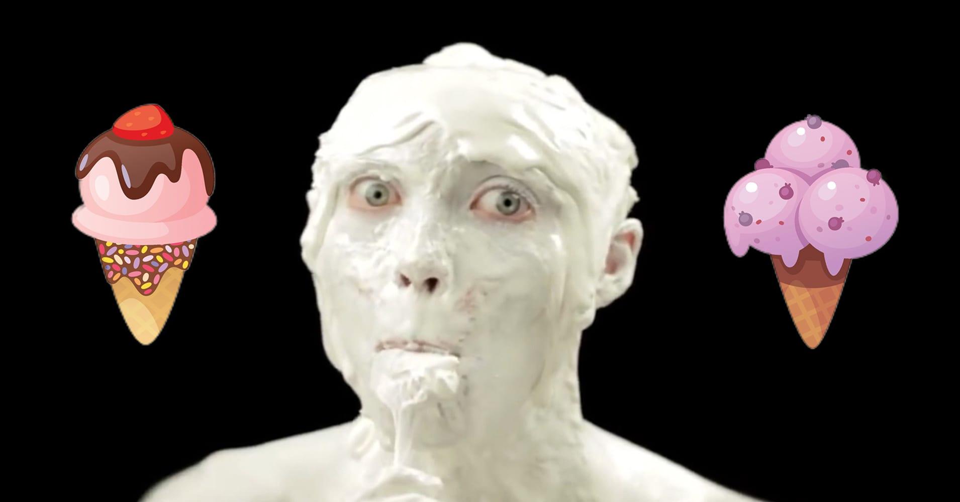 how this ice cream