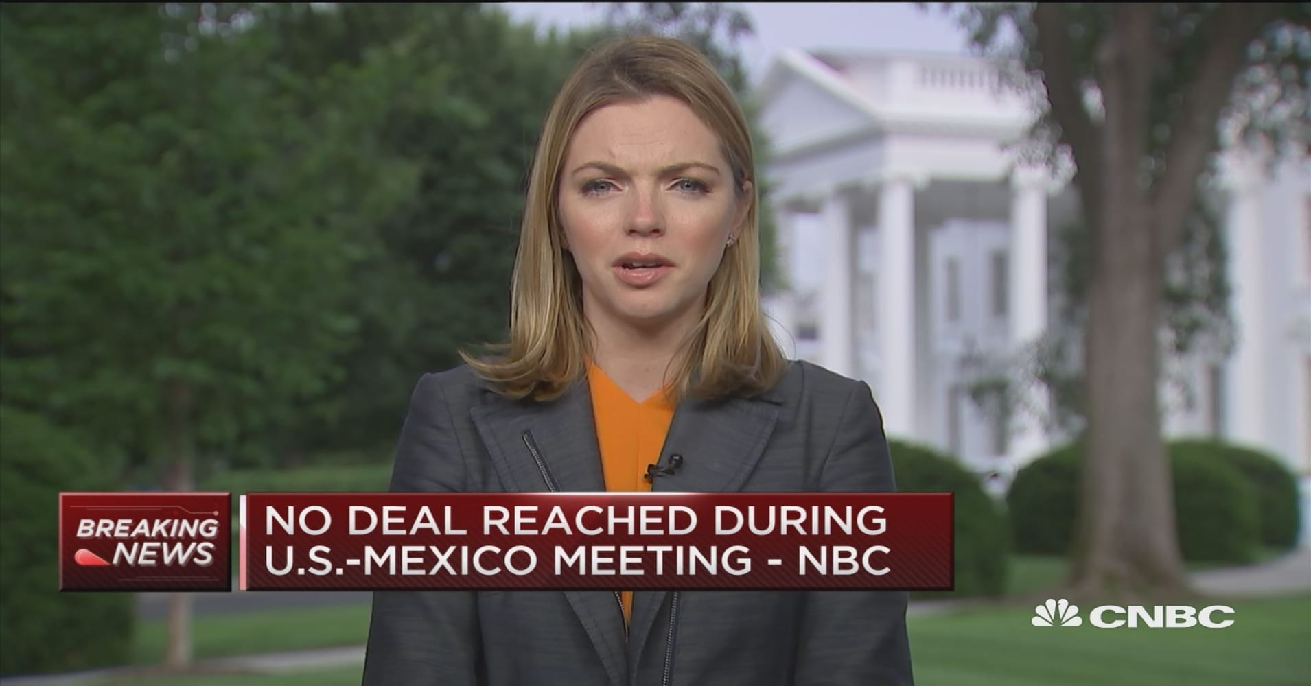 Image result for no trade deal with mexico