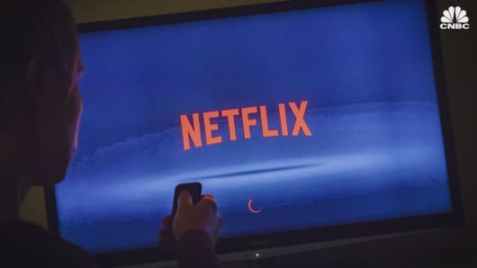 Netflix fell far short of new subscriber expectations—Four experts discuss what's next for the stock