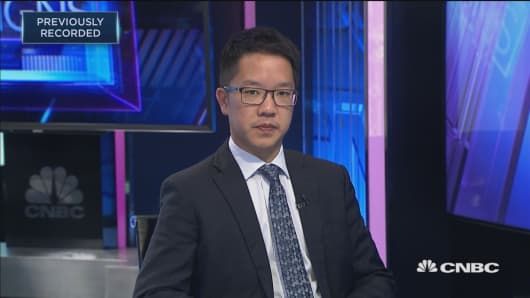 Capital flight from China is easier said than done: Strategist