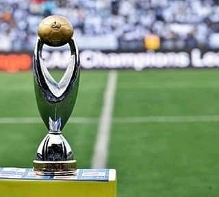 #CAFChampionsLeague2020_2021  #Phasedespoules...