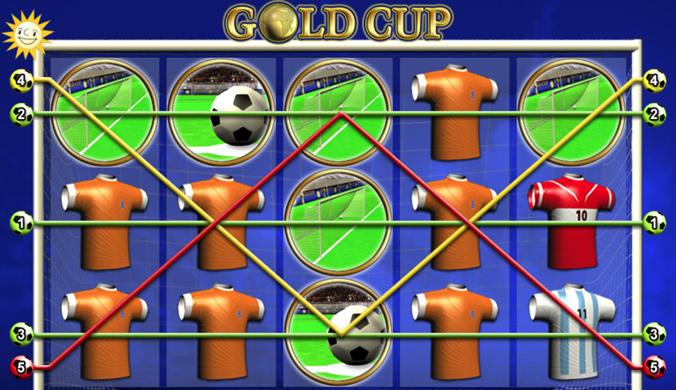 Gold Cup Vorschau