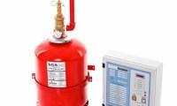 Fike Türkiye – FM200 Gazlı Yangın Söndürme Sistemleri