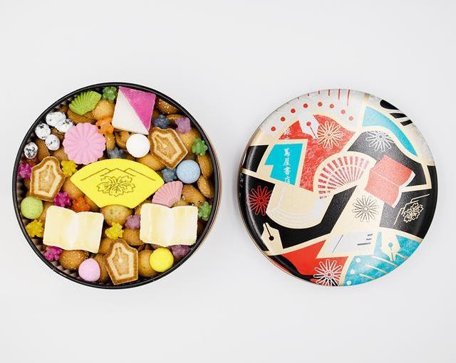 『本とアートとcoffeeと』 銀座蔦屋書店初!アートな和菓子が出来ました(^^)❀観光協会特派員の「大好き中央区」❀ハロラジ初登場! Tomas Tomo Thayneさんの「ALL IN ONE おもてなし英会話」