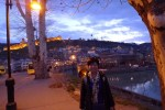 tbilisi night