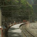 トロッコ電車2