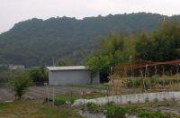 百年邑の風景